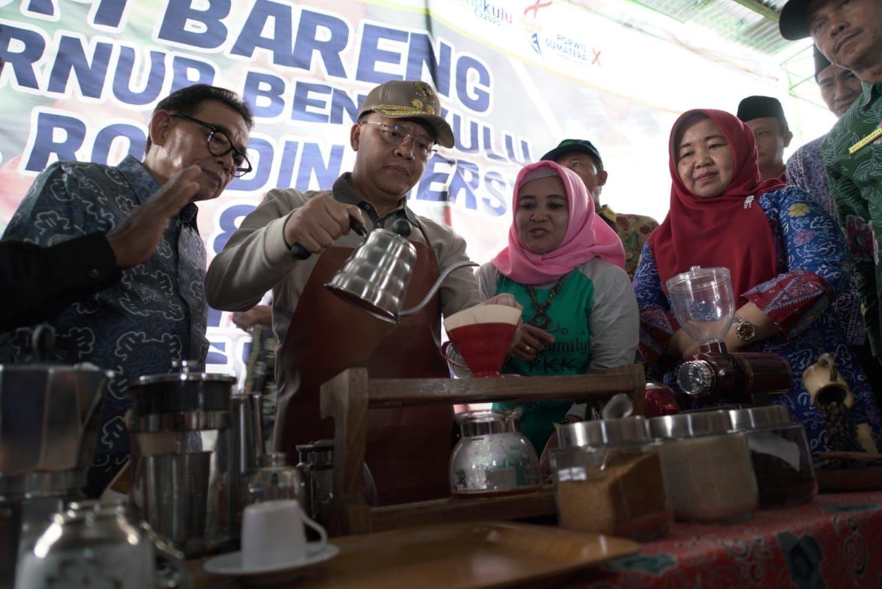 International Coffee Day 2020 6