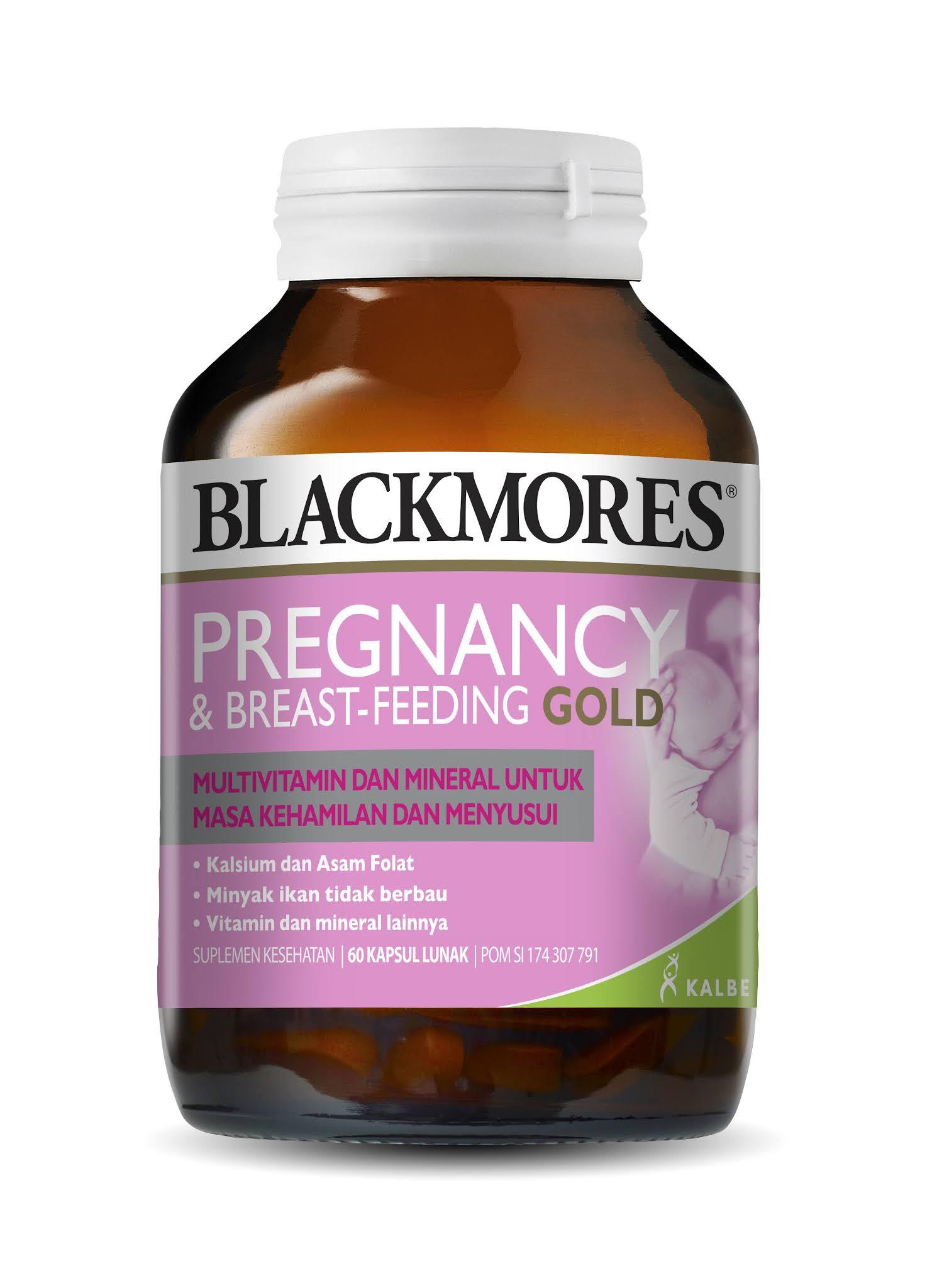 Blackmores 4