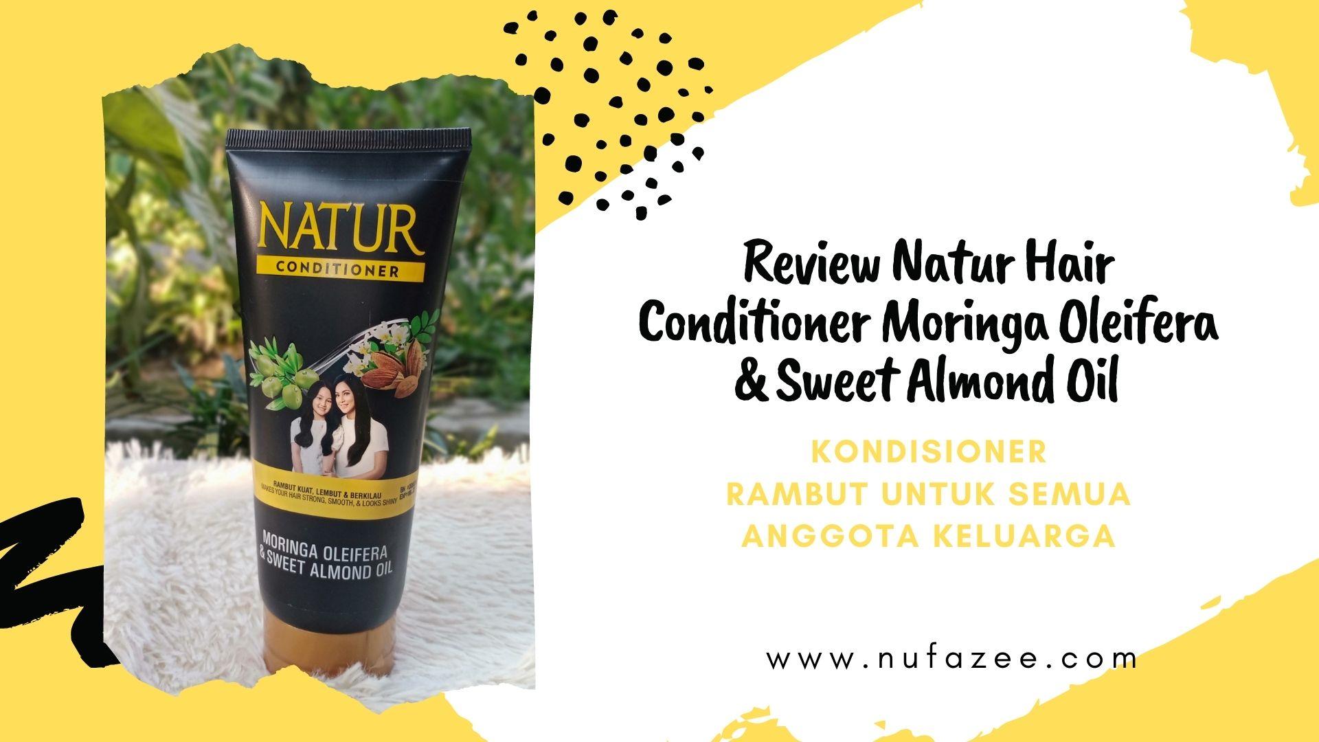 natur hair conditioner