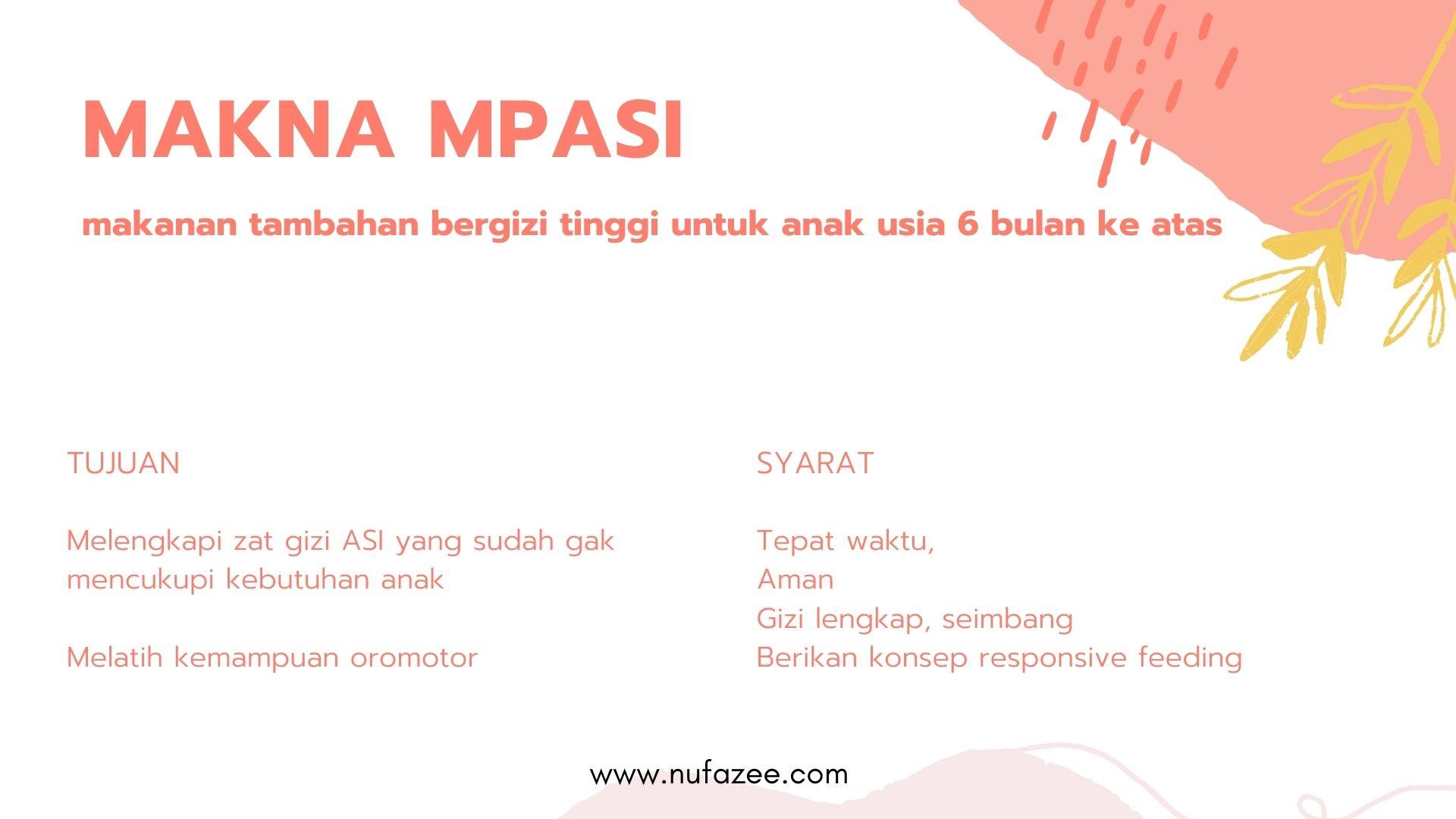 mpasi 5